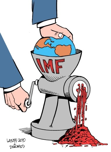 IMF hachoir