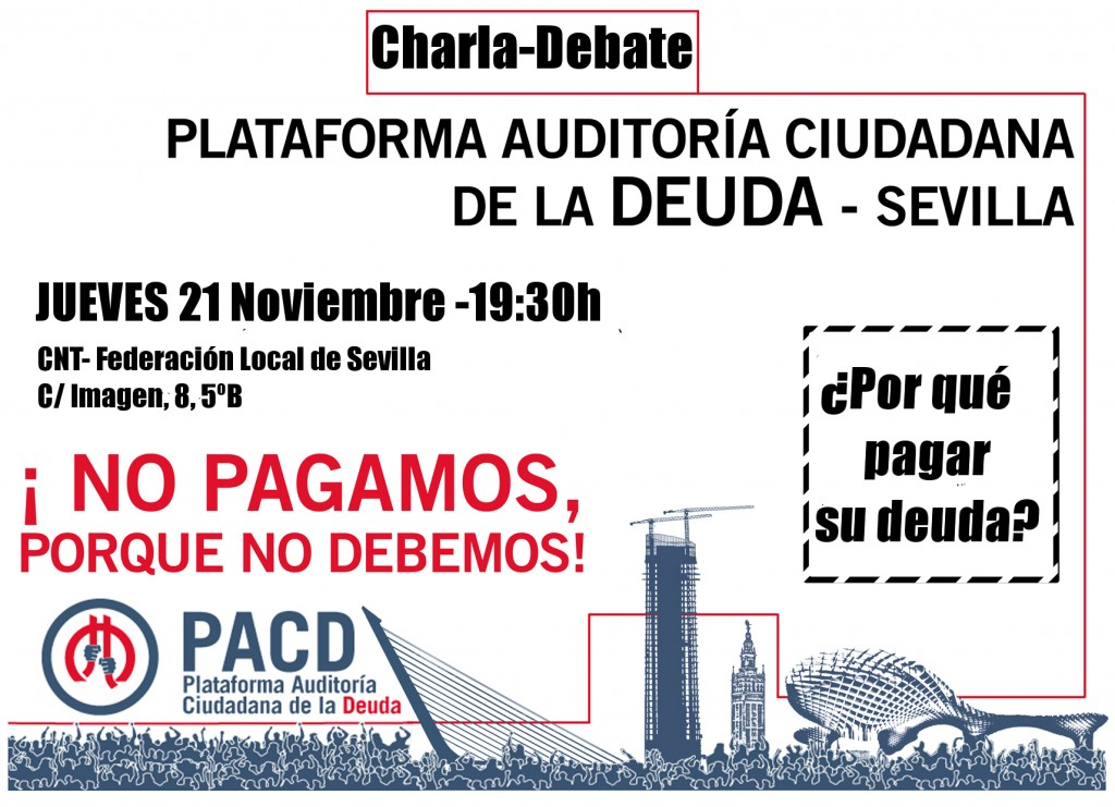 Cartel PACD-CNT 21Nov 2013