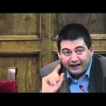 Carlos Sánchez Mato - Prima de riesgo - PACD