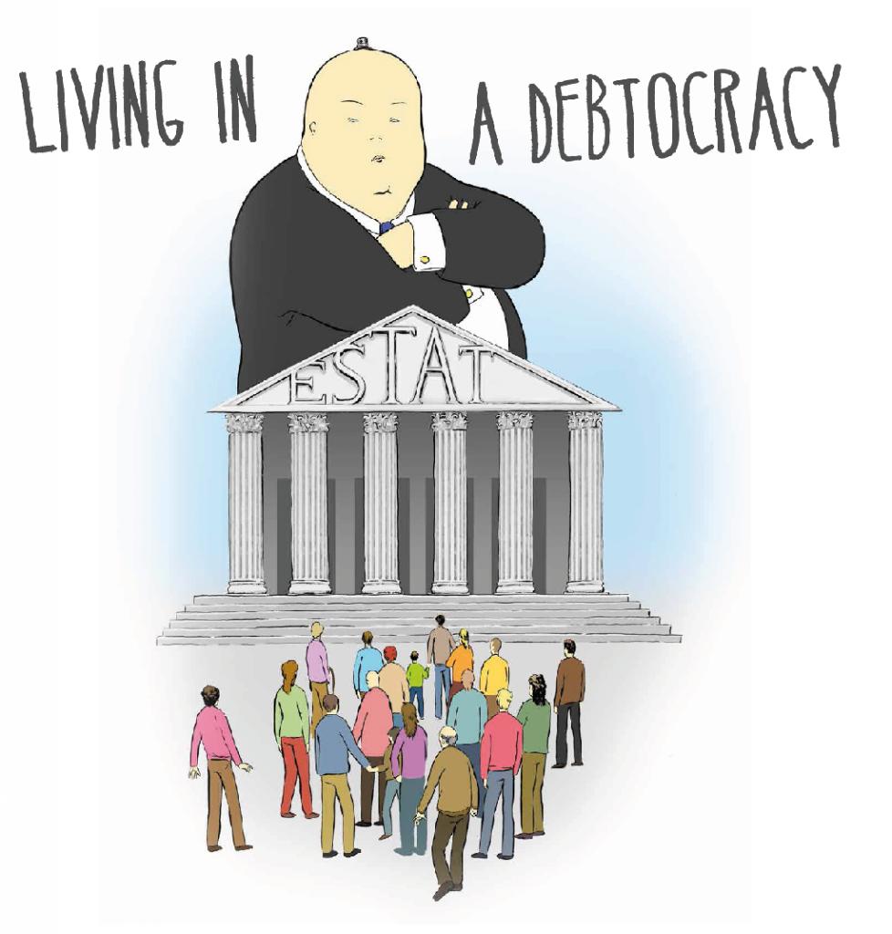 deudocracia english