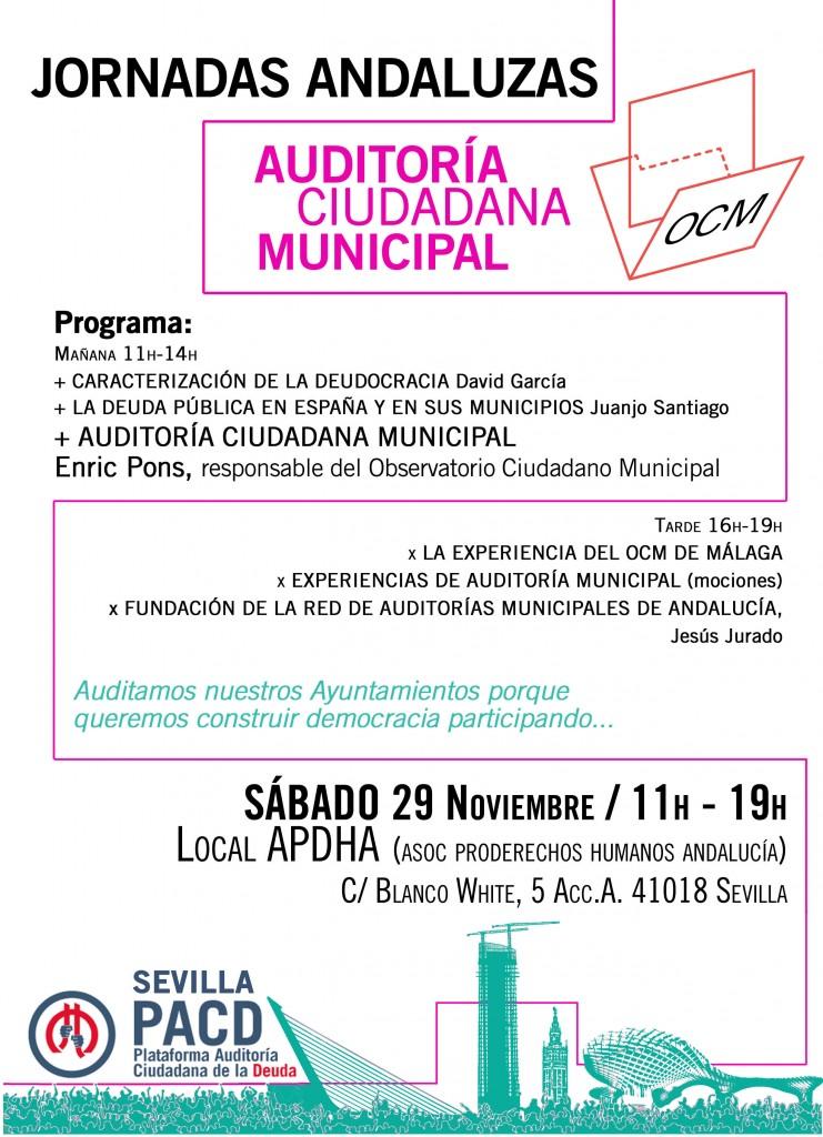 Cartel_Jornadas_Auditor_a_Municipal_PACD_Sevilla_c