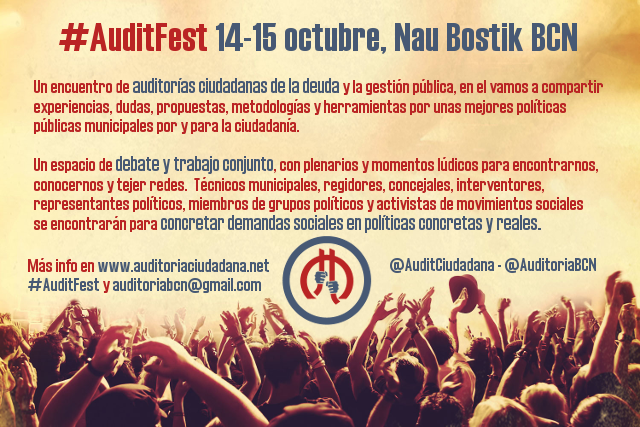 AuditFest-Flyer